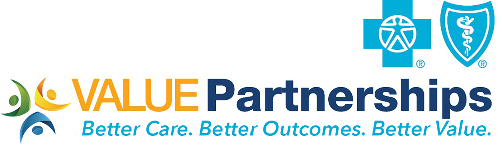 Value Partnerships - Better Care. Better Outcomes. Better Value